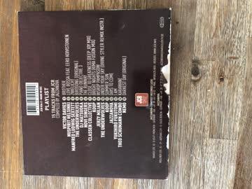 CD , Playlist