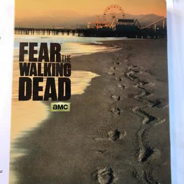 Fear the walking Dead, 1. Staffel