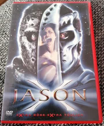 Jason - Horror DVD