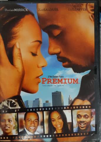 Premium - Love starts on action