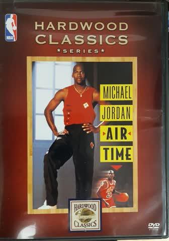 Michael Jordan - Air time
