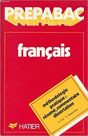 PREPABAC français