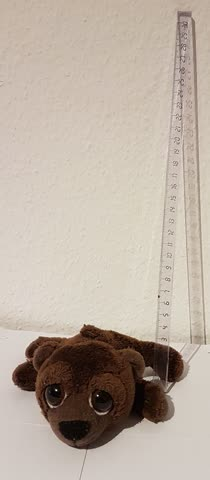 Plüsch Bär 5cm