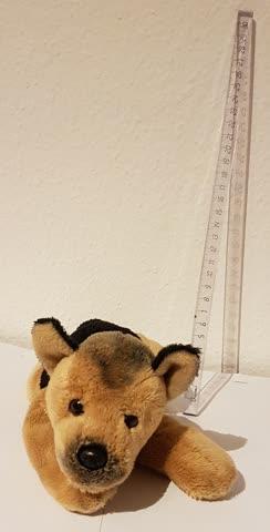 Plüsch Hund 10cm