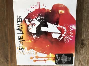 CD , Steve Lawler , Viva