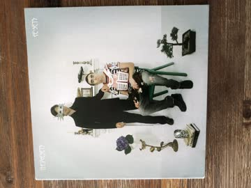 CD , The Presets , Re - Sets