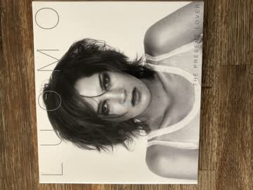 CD , Luomo , The Present Lover