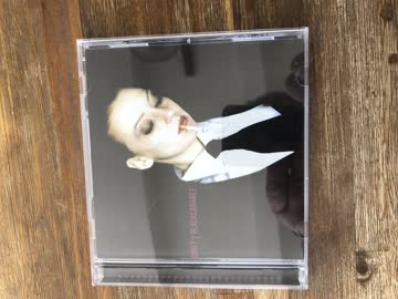 CD , Dinky , Blackcabaret