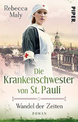 Die Krankenschwester von St. Pauli (Band 2)