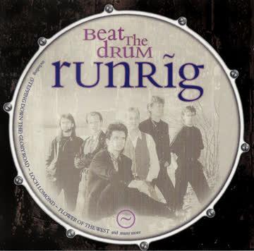 "cd: runrig ""beat the drum"""