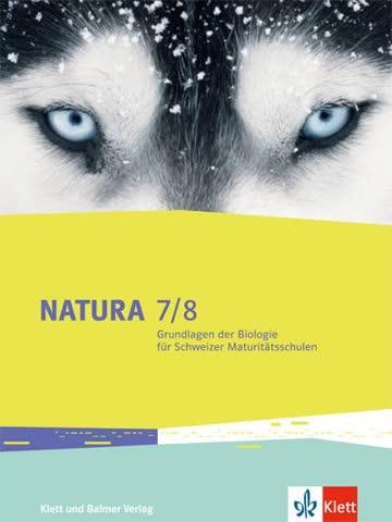 Natura 7/8