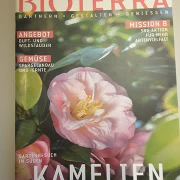 Bioterra März 2019