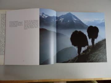 Hirten und Herden - Alpkultur in der Schweiz