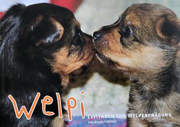 Welpi - Leitfaden zur Welpenprägung
