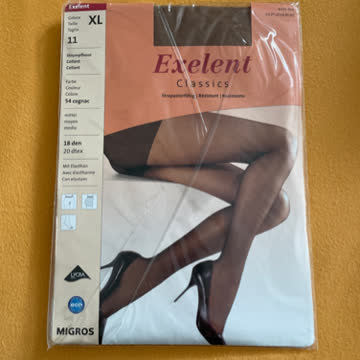 Exelent Classics Strumpfhose