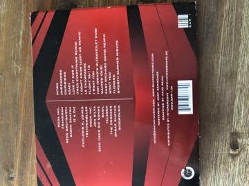 CD , Bar 1 , Autumn.04
