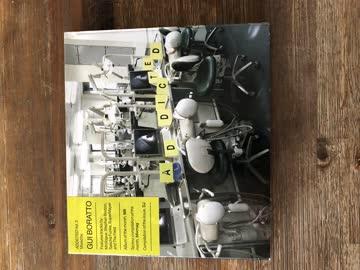 CD , Gui Boratto , Ad Dicted