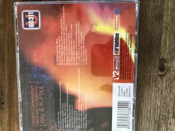 CD , U60311 Compilation , Lexy & K-Paul