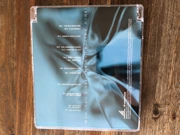 CD , John Dahlbäck , man from the fall