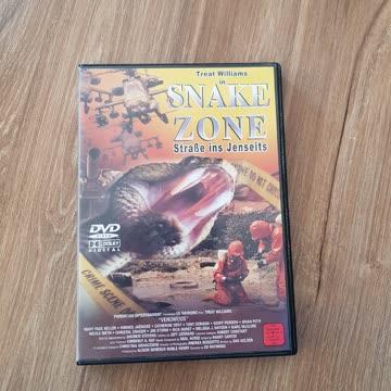 Snake Zone