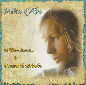 Mike D'Abo - Hidden Gems & Treasured Friends