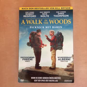 A Walk in the Woods Picknick mit Bären