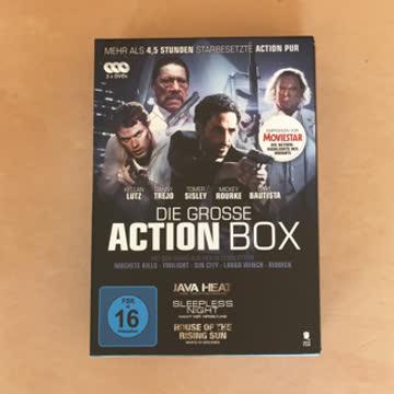 Die Grosse Aktion Box