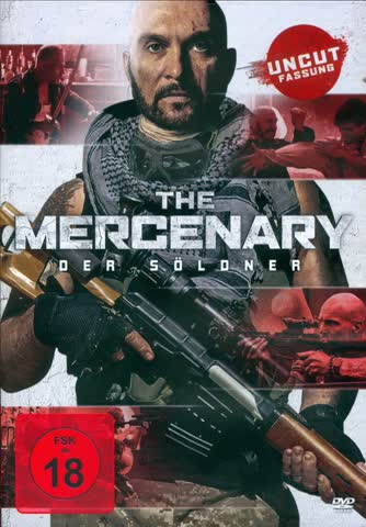 The Mercenary - Der Söldner