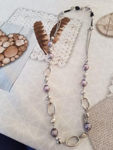 Coole Halskette