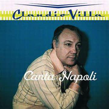 Claudio Villa - Canta Napoli