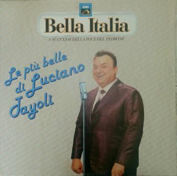 Luciano Tajoli - Le Più Belle Canzoni Di Luiciano Tajoli