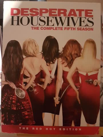 Desperate Housewives Staffel 5