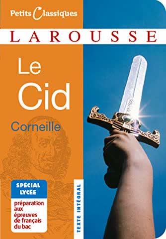 Larousse. Le Cid de Corneille