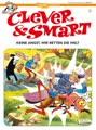 Clever und Smart. Comictaschenbuch Nr.17
