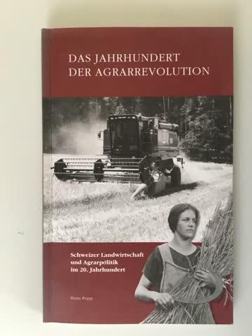 Das Jahrhundert der Agrarrevolution