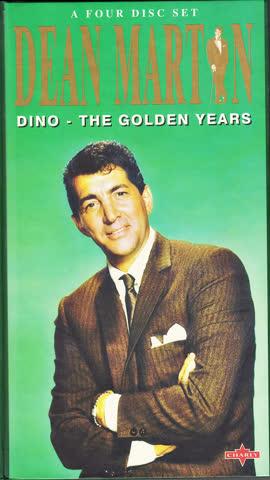 Dean Martin - Dino - The Golden Years