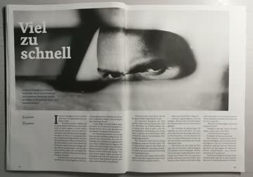 Zwölf das Schweizer Fussballmagazin #84 Gönner
