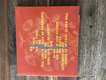 CD , Sonar Kollektiv