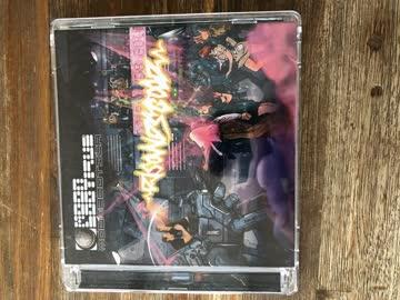 CD , Moonbootier , DJ Sounds Good