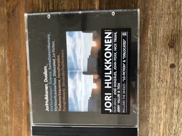 CD , Jori Hulkkonen , Dualizm
