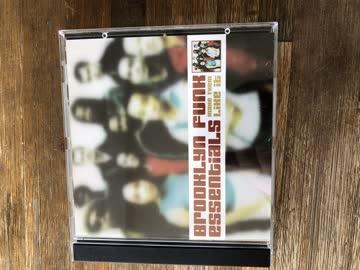 CD , Brooklyn Funk essentials , make them like it