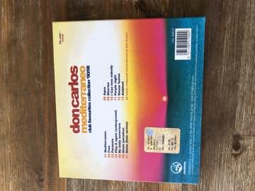 CD , Don Carlos , mediterraneo