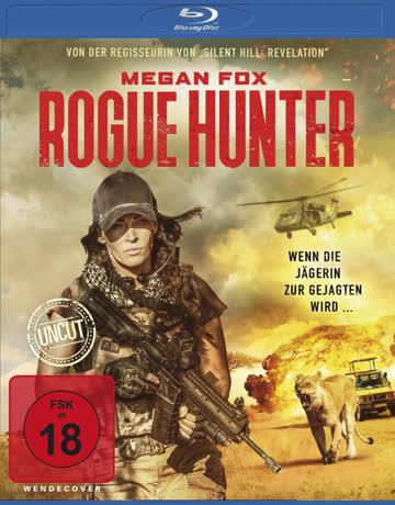 Rogue Hunter