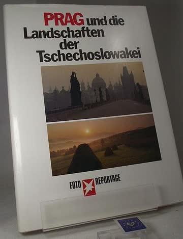 Prag und die Landschaften der Tschechoslowakei