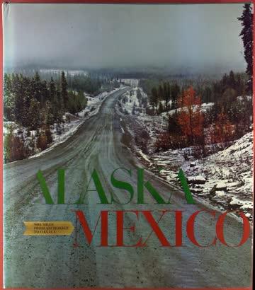 Alaska Mexiko Zauber des Pan-American Highway