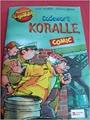 Kommissar Kugelblitz: Codewort Koralle