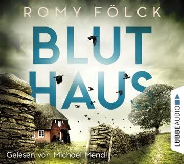 Bluthaus (Elbmarsch-Krimi, Band 2)