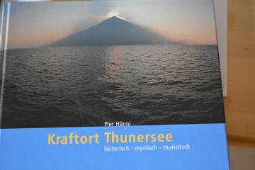Kraftort Thunersee