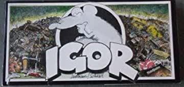 Igor.Ein sozialhygienisches Machwerk