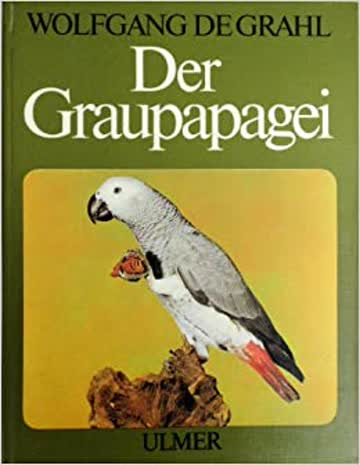 Der Graupapagei